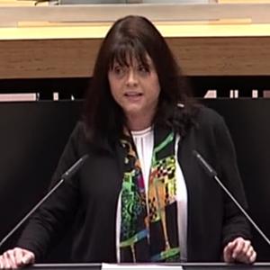 Rede AGH am 09.03.2017 - Frauentag