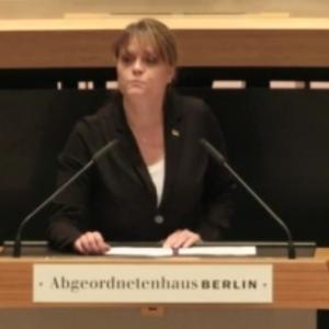 Rede AGH am 11.01.2018 - Ehrenamt