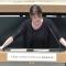 Rede im AGH am 17.09.2020 - Gegen Antrag auf Studie geschlechterspezifischer Auswirkungen der Corona-Krise